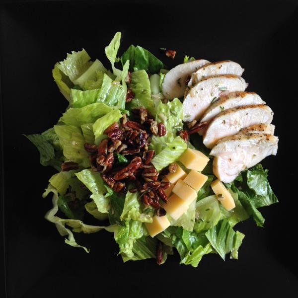 Fulton Salad